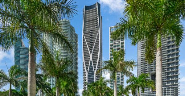 1000 Museum Miami FL