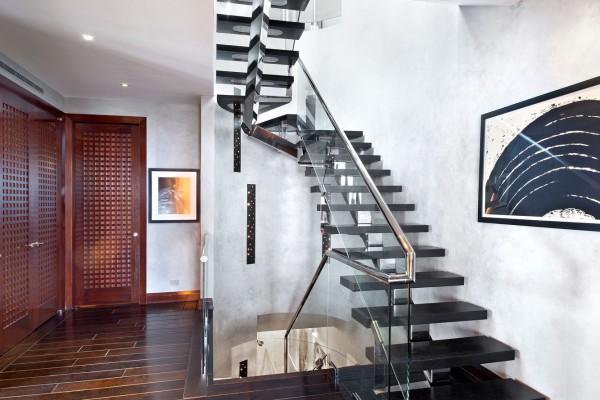 17 Stairway