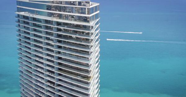 Armani Casa Miami FL