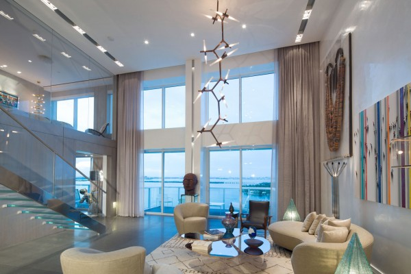 Grand Venetian penthoue for Louise Sunshine photo by Robin Hill (c) HI RES (13)