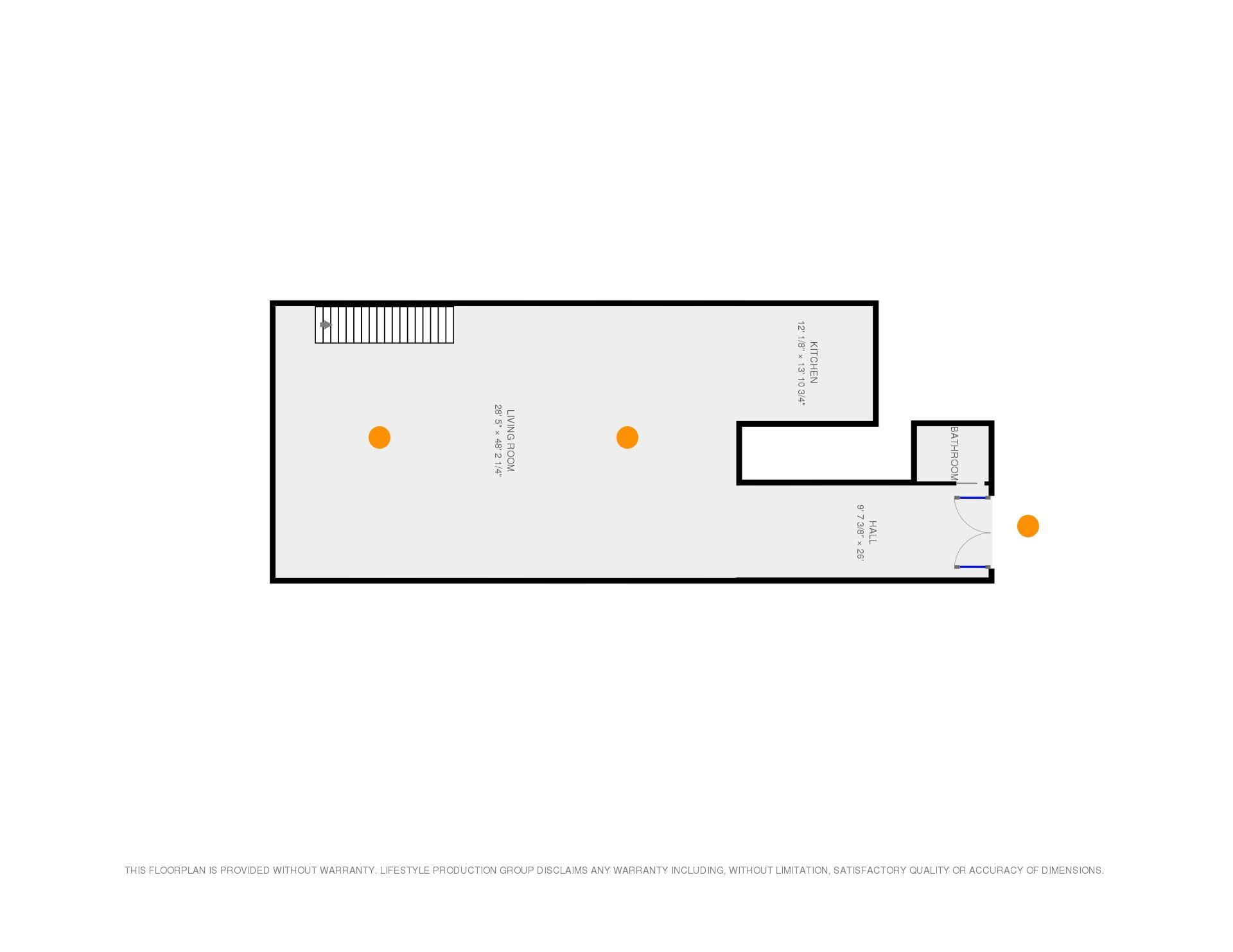 Marquis 6301 Floor 2