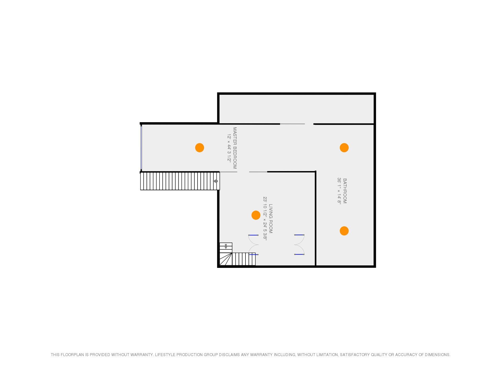 Marquis 6301 Floor 3