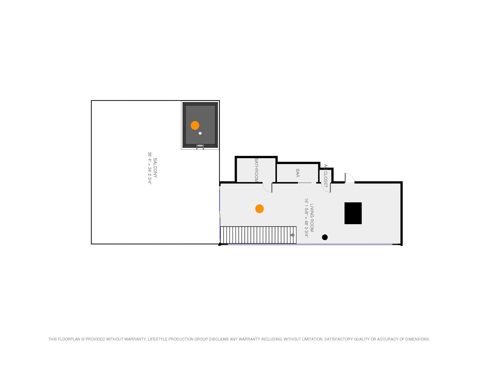 Marquis 6301 Floor 4