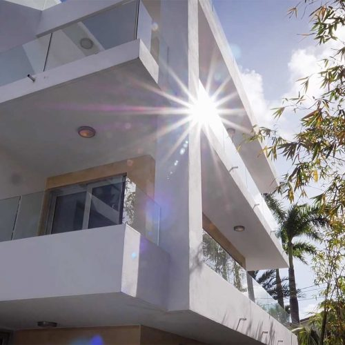 Palm Ave Miami Beach lifestyle production group