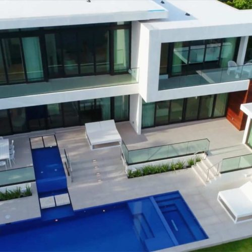 Rivo Modern Residence lifestyle video production