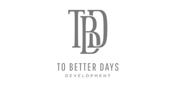 To Better Days Development