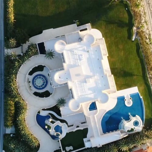 hillboro mansion lifestyle video production